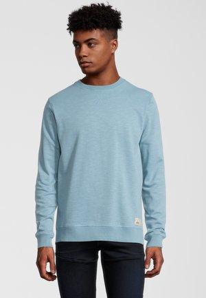 Sweater - teal