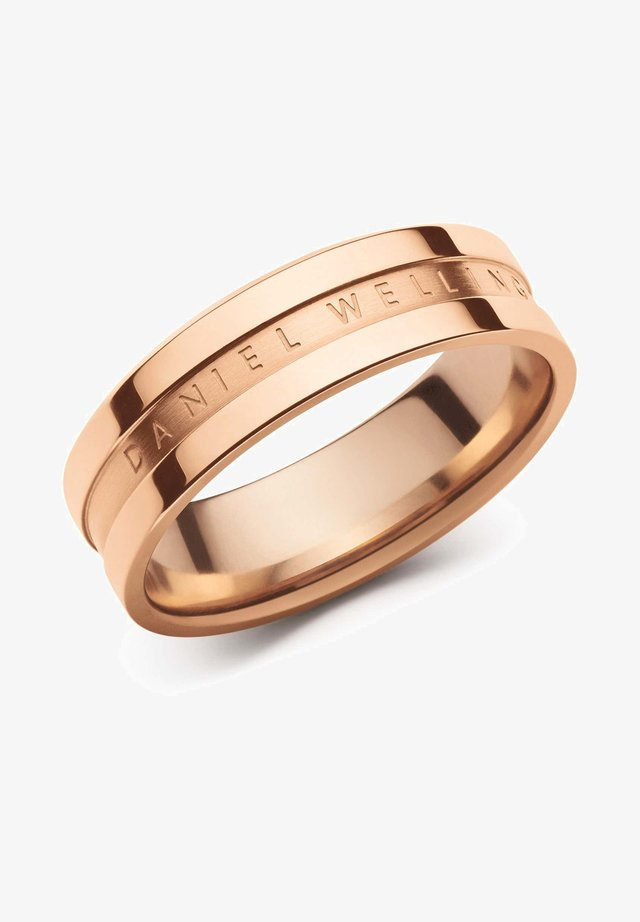 ELAN  - Prsten - rose gold