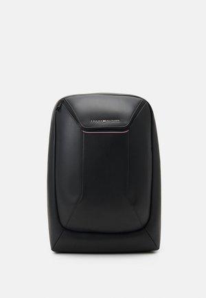 COMMUTER TECH BACKPACK - Rucksack - black