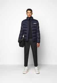 HUGO - BALTO - Winter jacket - dark blue - 1