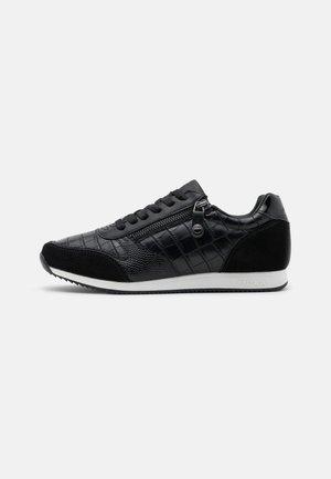 FEDERICA - Sneakers laag - black