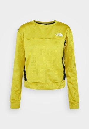 Sweatshirts - citronelle green