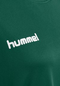 Hummel - T-shirt print - evergreen - 2