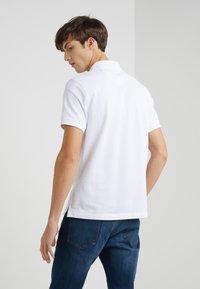 Barbour - TARTAN  - Polo shirt - white - 2