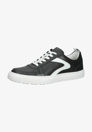Sneakers - black/white 2120
