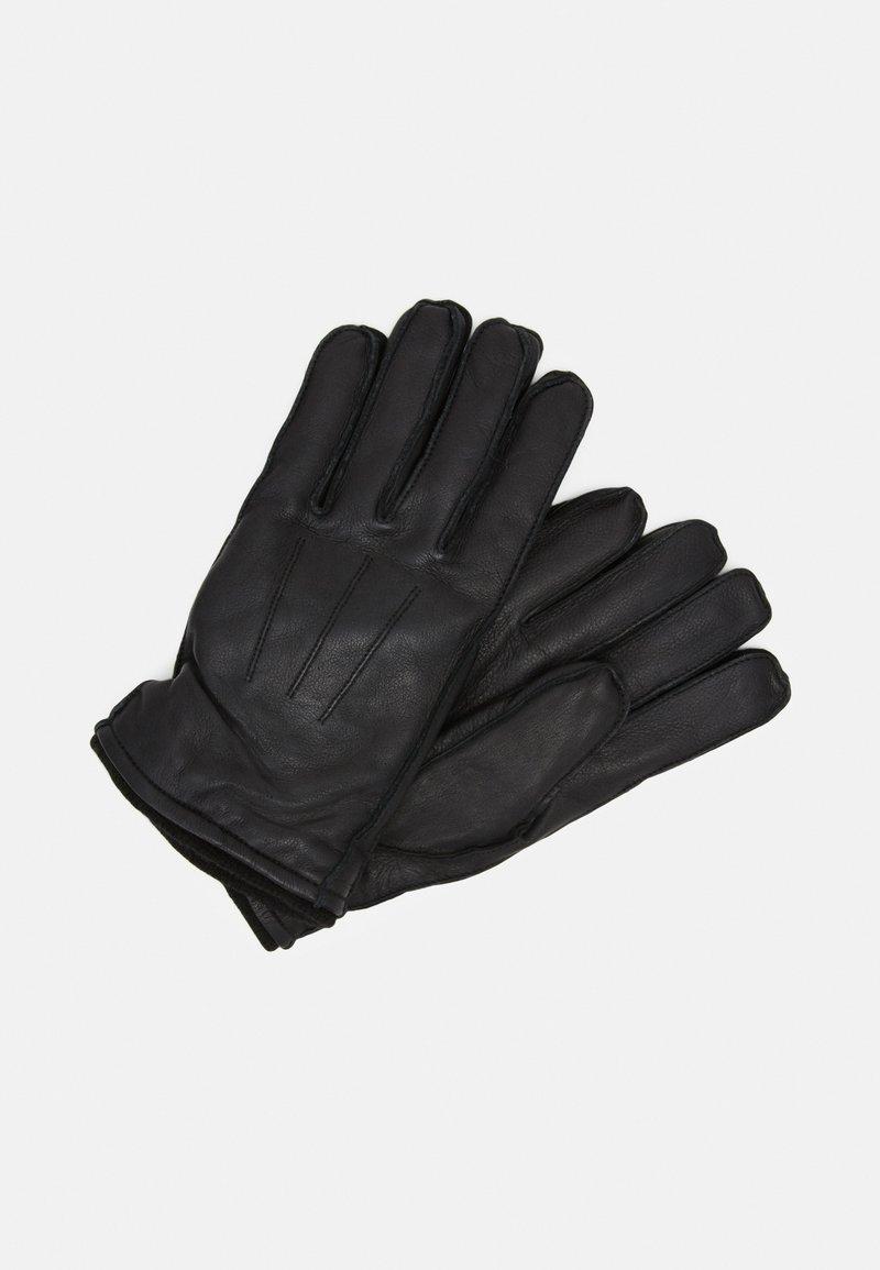 Lloyd Men's Belts - Rękawiczki pięciopalcowe - schwarz