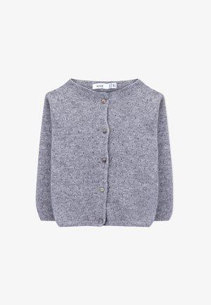 TAMI - Cardigan - grey