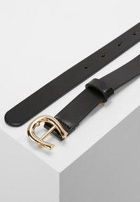 AIGNER - SMTH - Belt - black - 2