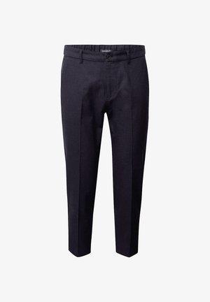 Pantalón de traje - dark blue