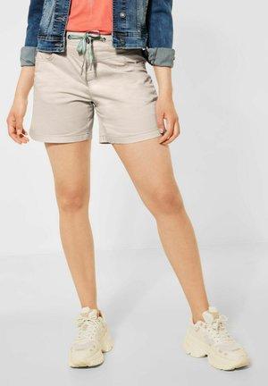 LOOSE FIT - Shorts - sea stone