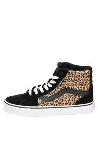 Vans - WM FILMORE  - Skate shoes - bruin - 5