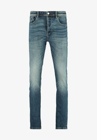 America Today - Straight leg jeans - stone washed - 0
