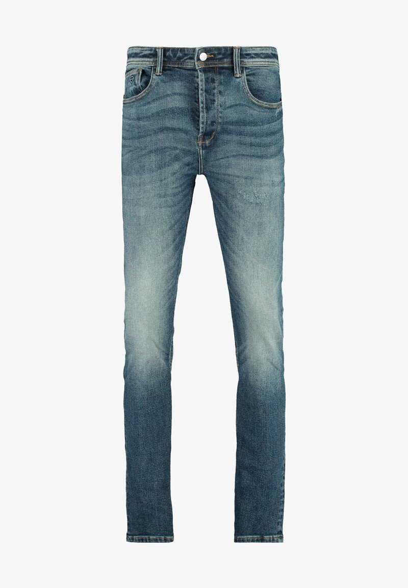 America Today - Straight leg jeans - stone washed