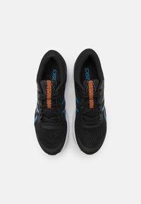 ASICS - PATRIOT 12 - Scarpe running neutre - black/reborn blue - 3