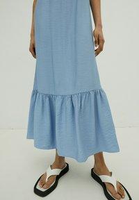 EDITED - Maxi dress - blau - 4