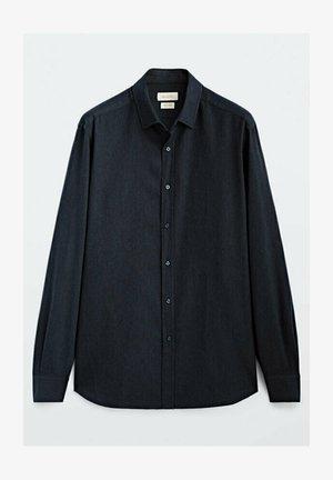 SLIM-FIT - Shirt - dark blue