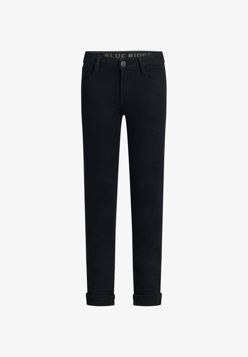 WE Fashion - Jeans Skinny Fit - black
