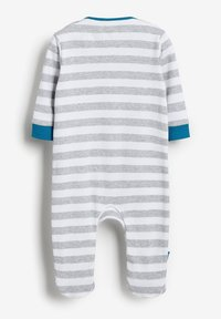 Next - LITTLE BROTHER - Sleep suit - blue - 1