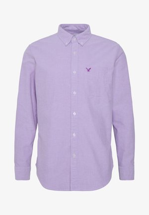 SOLID OXFORDS - Shirt - juicy grape
