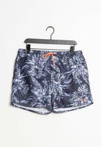 Brunotti - Shorts - grey - 0