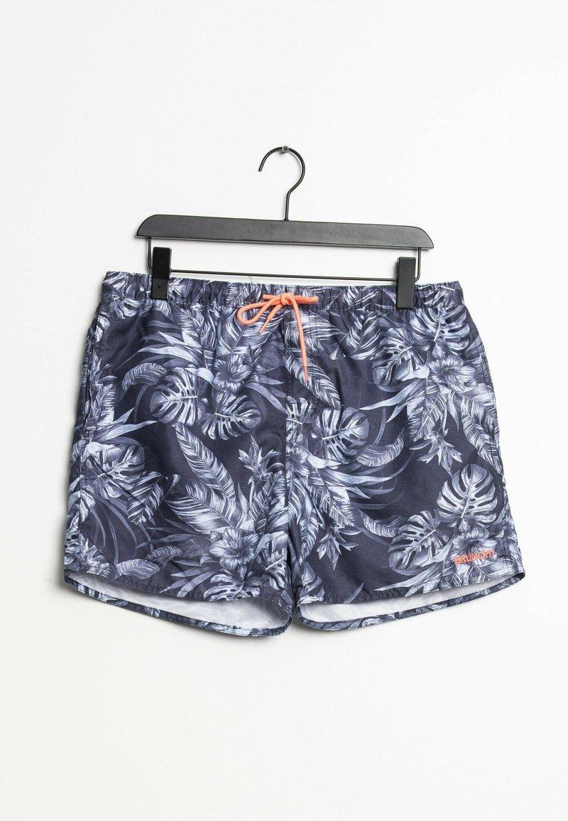 Brunotti - Shorts - grey