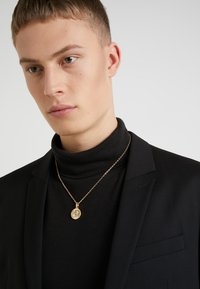 Versace - NECKLACE  - Necklace - gold-coloured - 1