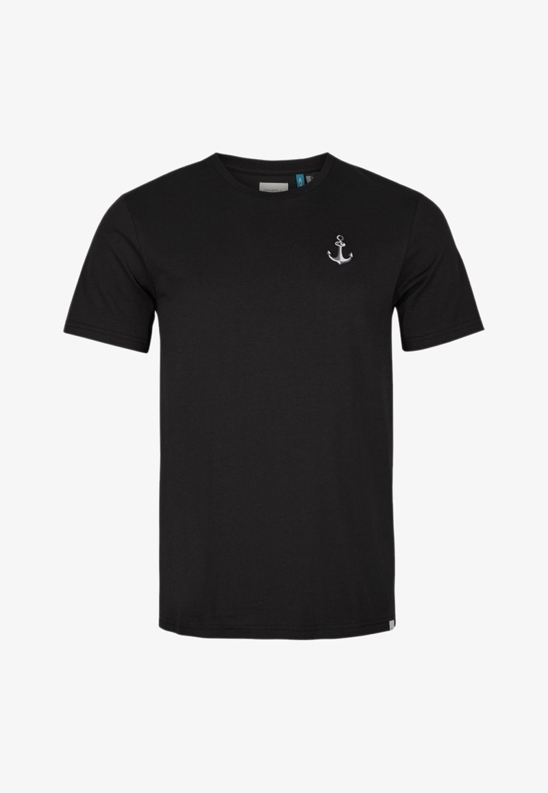O'Neill - Basic T-shirt - black out