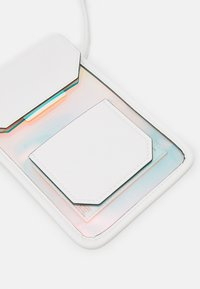 KARL LAGERFELD - K/JOURNEY HOLOGRAM - Umhängetasche - iridescent - 3
