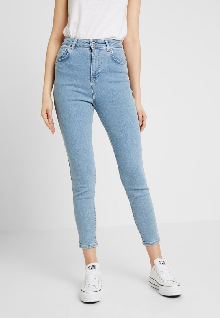 Ragged Jeans - Jeans Skinny Fit - light blue