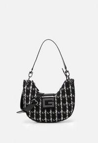 BRIGHTSIDE HOBO - Handbag - black