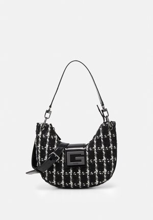 BRIGHTSIDE HOBO - Handbag - black