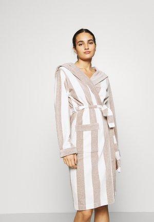 JODY - Dressing gown - beige