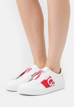 FUTURISM - Trainers - open white