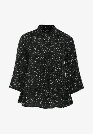 ÉVASÉ - Button-down blouse - black
