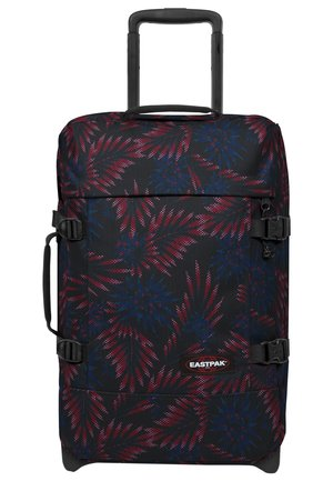TRANVERZ M - Wheeled suitcase - flow blushing
