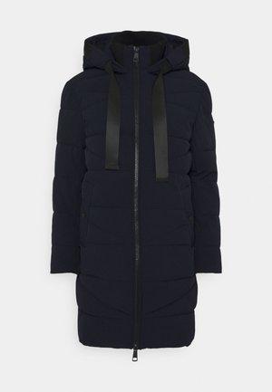 PUFFER  - Abrigo de invierno - navy