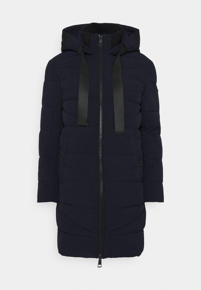 PUFFER  - Zimní kabát - navy