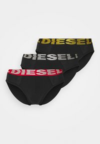 Diesel - ANDRE 3 PACK - Briefs - black - 5