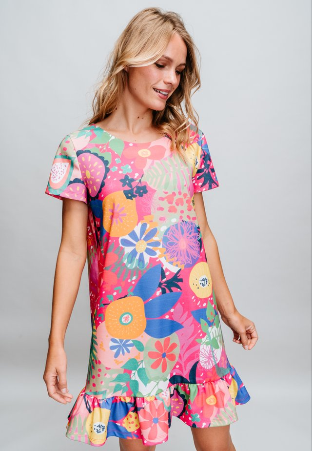 Robe d'été - unico