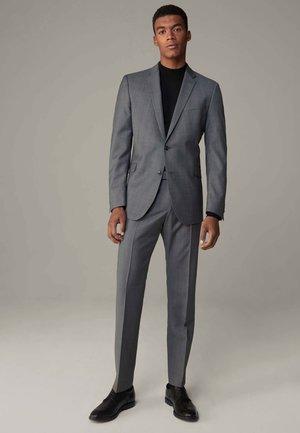 ALLEN MERCER - Kostuum - medium grau