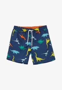 DeFacto - Swimming shorts - navy - 0