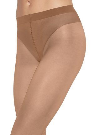 LUXE - Tights - beige
