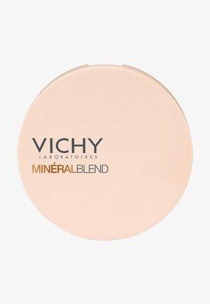 FACE MAKEUP VICHY MINÉRALBLEND MOSAIK PUDER LIGHT 9 G - Powder - -