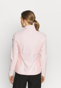 Icepeak - AMBROSE - Training jacket - light pink - 2