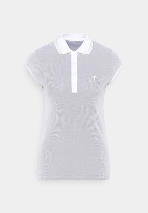 THE CAP SLEEVE - Polo shirt - seven seas