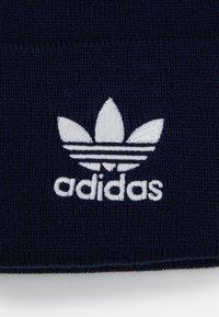 adidas Originals - BOBBLE UNISEX - Beanie - conavy - 2