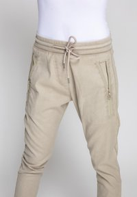 Zhrill - Tracksuit bottoms -  green - 2