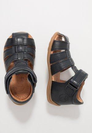 AVA - Baby shoes - navy