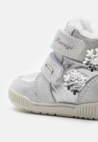 Primigi - Winter boots - argento - 5