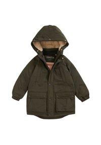 Töastie - NORTH STAR PARKA - Winter coat - olive - 3